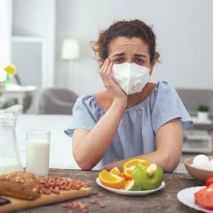 Food Allergy: Causes Symptoms And Treatments