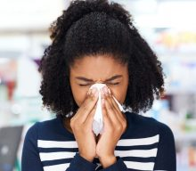 Complementary Therapies For Respiratory Allergies