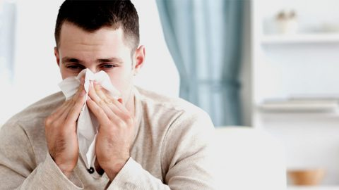 The Relationship between Food and Respiratory Allergies